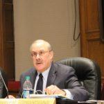 Portland City Councilor David Brenerman