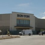 The Bon-Ton retail store at the Maine Mall in South Portland.
