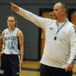 UMaine women's basketball coach undergoes successful skull surgery