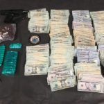 The Maine Drug Enforcement Agency on Tuesday charged four men with aggravated trafficking in cocaine after allegedly seizing more than $140,000 of cocaine and heroin/fentanyl in Sanford.