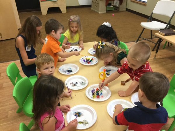 The LePage administration says it's overhauling the way the state treats in-home child care businesses because it wants to reverse a long-term decline in their numbers.