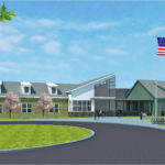 Camden and Rockport voters approved a $25 million bond June 13 that will bring a new middle school to MSAD 28.
