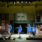 'The Full Monty' a triumph as PTC cast bares more than skin