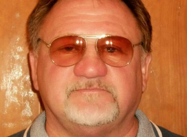 James Hodgkinson, 66, of Belleville, Illinois, is seen in this undated photo posted on his social media account.