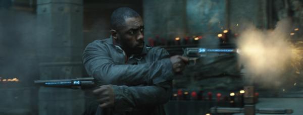 Idris Elba in &quotThe Dark Tower.&quot