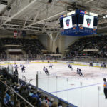 The Cross Insurance Arena in Portland, which for decades was the home to professional hockey, will be the new home for an ECHL franchise starting with the 2018-2019 season, it was announced on Thursday.