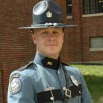 Maine State Police Detective Christopher Crawford