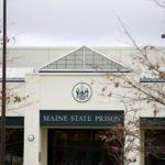 The Maine State Prison in Warren