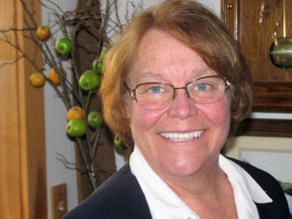 Passamaquoddy Tribal Court Judge Rebecca Irving