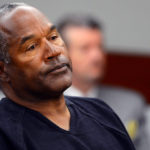 O.J. Simpson attends an evidentiary hearing in Clark County District Court in Las Vegas, May 17, 2013.