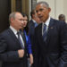 Obama's secret struggle to punish Russia for Putin's election assault