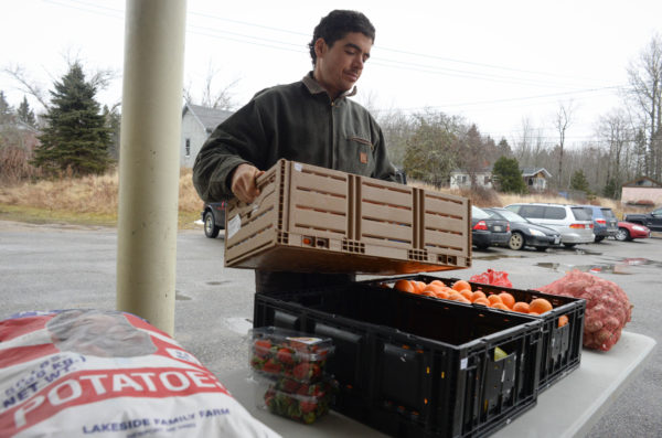 Project offering free legal service to farmers, food producers hits ... - Bangor Daily News