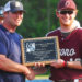 Orono's Coutts wins Mr. Baseball award