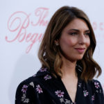 "Director Sofia Coppola poses at a premiere for ""The Beguiled"" in Los Angeles, California U.S., June 12, 2017."