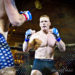 Rockport fighter, a 'man who knows no limits,' wins MMA title at 52