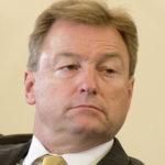 U.S. Sen. Dean Heller, R-Nevada.