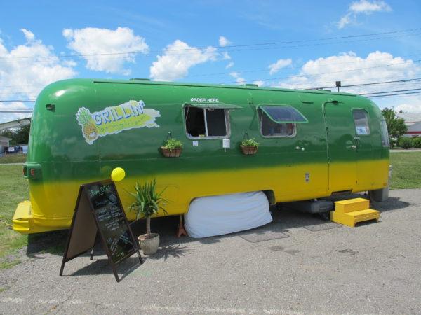 Brazilian Food Truck Bangor