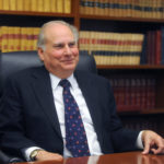 Maine Supreme Judicial Court Justice Warren Silver retired at the end of 2014 after nearly a decade on the state's high court.