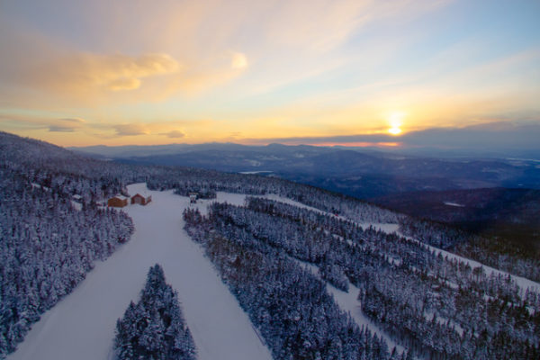 An Australian company has announced plans to purchase Saddleback Mountain Resort in Rangeley.