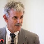 Sen. Roger Katz, R-Augusta