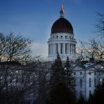 Maine's short government shutdown was months in the making