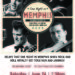 """""""One Night in Memphis"""" features an authentic, energetic rockabilly backup band, and superb cast members who sound, look, and act like Elvis Presley, Carl Perkins, Jerry Lee Lewis and Johnny Cash."""