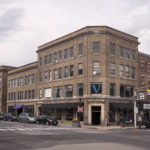 Paul Cook, one of Bangor's largest landlords is selling the Stetson Block in downtown Bangor.