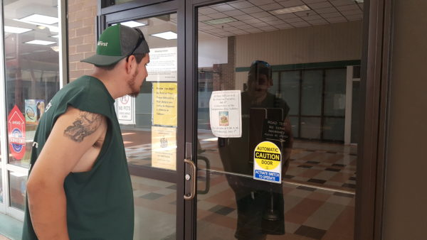 Mainers Frustrated By Bmv Closure On First Weekday Of