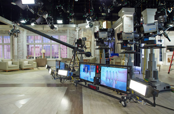 Video-shopping network QVC and the Home Shopping Network will merge in an effort to better compete against Amazon and Walmart, as more consumers stop watching cable TV and do their shopping online.
