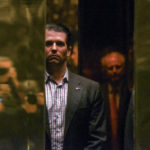 Report: Trump Jr. met Russian lawyer after promise of dirt on Clinton