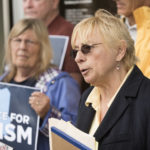 Maine Attorney General Janet Mills announced Monday she is running for governor in 2018.
