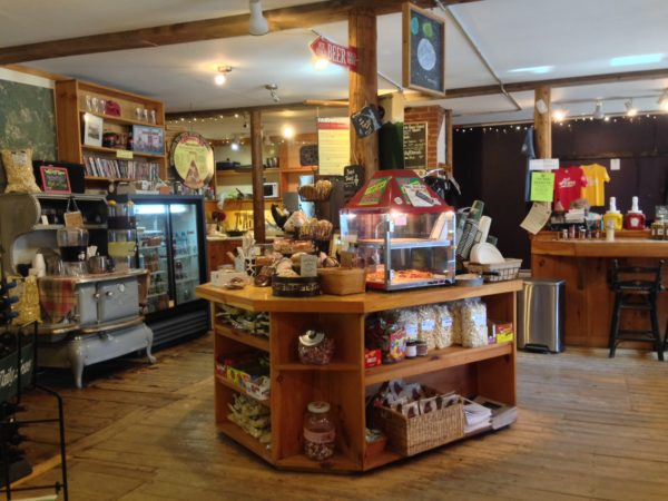 Michael Forcillo hopes the next buyer of the Hope General Store will keep it operating as is.