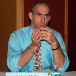 Lincoln Academy Associate Head of School Andrew T. Mullin