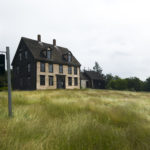 """Artist Andrew Wyeth painted 300 works featuring the Olson House, including his most famous """"Christina's World."""" The estate in Cushing is open for public tours."""