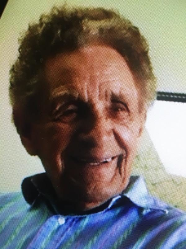 Presque Isle resident Leo Corriveau, who died at age 86 as a result of a homicide.
