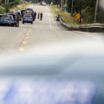 Lincoln, state police at scene of standoff in Lincoln