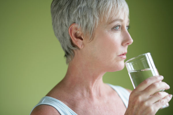 Women at the age of menopause or older are at increased risk for developing a urinary tract infection. UTIs in older women are harder to identify and harder to treat than in younger women, but preventive steps can help minimize your risk.