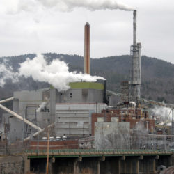 "Catalyst Paper Corp. wants to use two taxpayer-backed incentive programs to attract investors in its Rumford mill, where it wants to add a machine to make tissue paper. The company said it's part of a ""transformation strategy"" that so far has involved reducing its costs by about 15 percent."