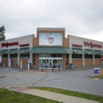 Walgreens on Broadway is seen in Bangor Tuesday.