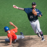 Acadians won't field Legion baseball team; Zone 1 ranks thinned to seven teams