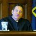 District Court Judge Jeffrey Moskowitz
