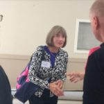 Former Camden Town Manager Patricia Finnigan is one of two finalists for the town manager job in Ogunquit.