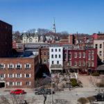Downtown Bangor