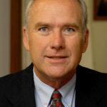 Rick Lyons  HAMPDEN, ME -- OCTOBER 7, 2010 -- Hampden school superintendent Rick Lyons. LINDA COAN O'KRESIK