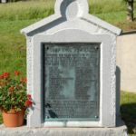 The Maine Murder Victims' Memorial Monument to be dedicated on June 29