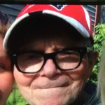 Ronald Parsons, 84, went missing the evening of Monday, July 10, in Portland. He was found Wednesday.