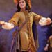 Baroque dance specialist Carlos Fittante will be featured in Blue Hill Bach's production of Handel's Terpsicore.