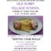 Old Surry Village School Lunch and Bake Sale
