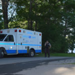 The Maine Warden Service has identified the man who died Sunday on Damariscotta Lake in Jefferson.
