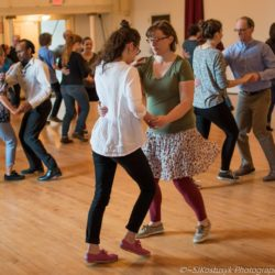 Fall Swing Dance Classes with Portland Swing Project